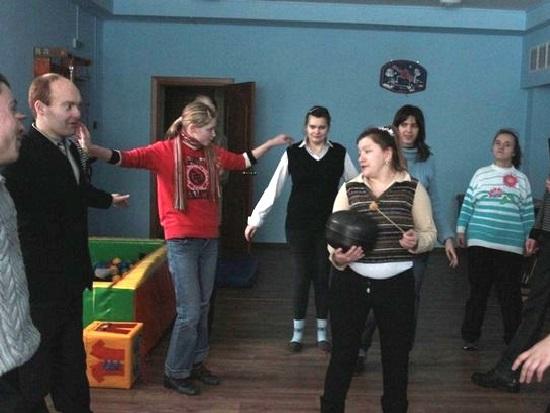 Реабилитация с кампана в Алчевской духовной лечебнице