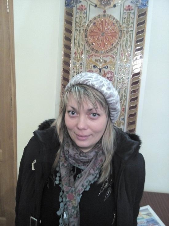 Елизавета Дьяченко