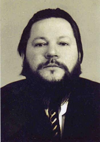 Схиархимандрит Кирилл (Михличенко Иван Сидорович)