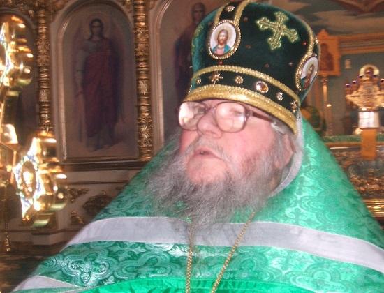 Схиархимандрит Кирилл (Михличенко)