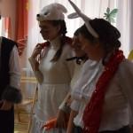 Праздник Покрова в Алчевской лечебнице