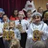 Новогодние сказочные гости в Алчевске