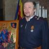 Икона – дар памяти народным героям Луганщины