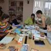 Творчество в жизни особых воспитанников лечебницы