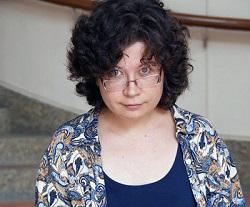 Дарья Кутузова