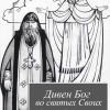 Вышла в свет Книга памяти Старобельского старца, схиархимандрита Кирилла (Михличенко)