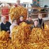 Золотая сказка осенним именинникам