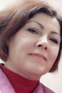 Лариса Смолякова, логопед АДЛ