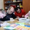 Дипломный фильм о мультстудии Алчевской лечебницы