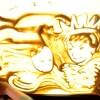 «Вересковый мёд» – особая песочная анимация воспитанников Алчевской духовной лечебницы
