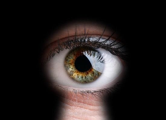 Святое шпионство. Ирина Лукьянова о том, стоит ли подсматривать за детьми