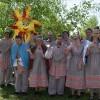 20-летний юбилей Свято-Георгиевского храма